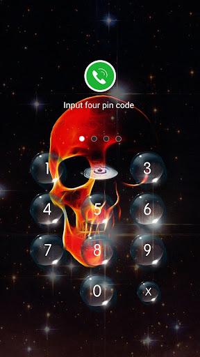 AppLock - Fingerprint & Password, Gallery Locker apktram screenshots 9