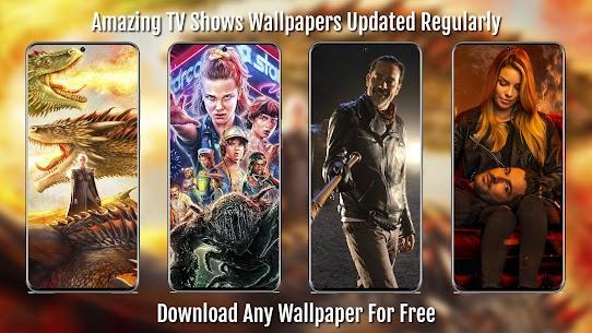 TV Series Wallpapers HD / 4K 1