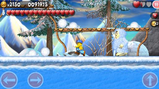 Incredible Jack: Jumping & Running (Offline Games)  screenshots 16