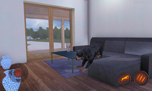 Rottweiler Dog Simulator 1.1.4 screenshots 1