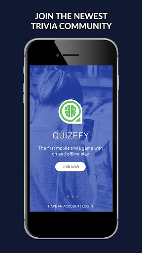 Quizefy 5.5.0 screenshots 1