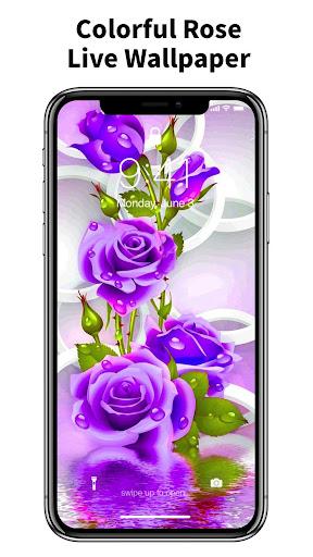4D Live Wallpaper u2013 2020 New Best 4D Wallpapers,HD 1.6.6 Screenshots 7
