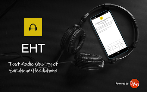Earphone and Headphone Test Apk 1.0 (Paid) 1