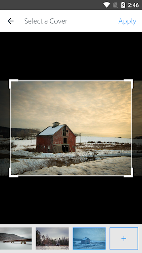 Behance: Photography, Graphic Design, Illustration 6.5.4 Screenshots 13
