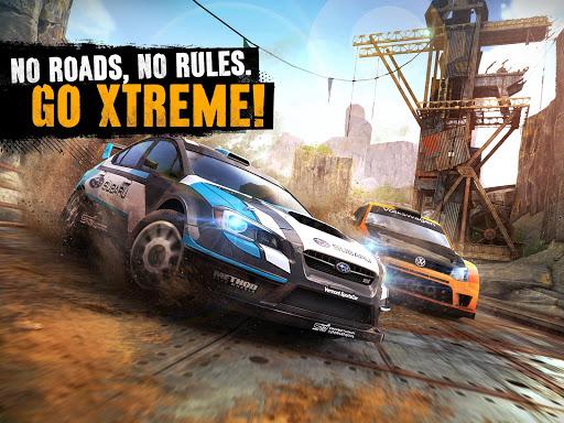 Asphalt Xtreme: Rally Racing 1.9.4a screenshots 1