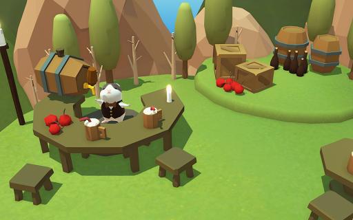 Hamster Village 1.2.3 screenshots 17