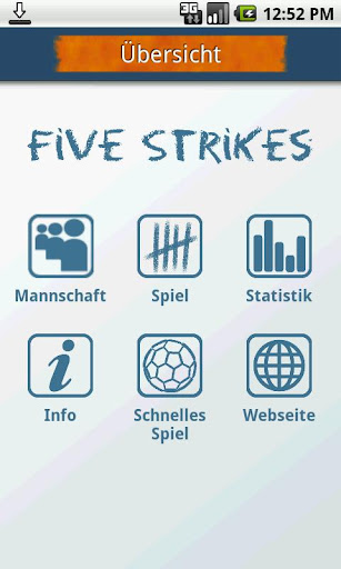 Five Strikes Lite For PC Windows (7, 8, 10, 10X) & Mac Computer Image Number- 5