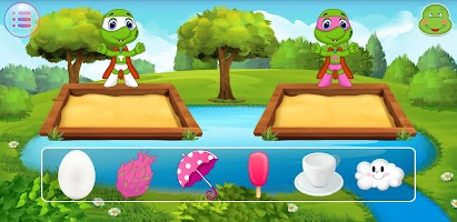 Colors for Toddlers - Play & Learn