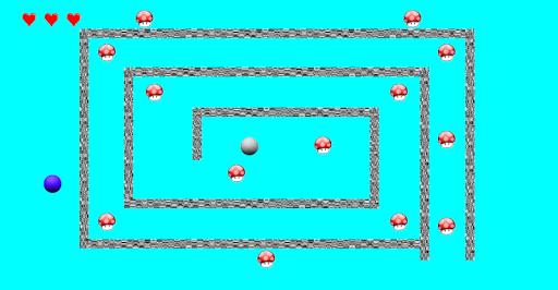 accel ball screenshot 3