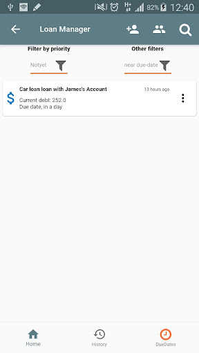 Loan Manager  Screenshots 6