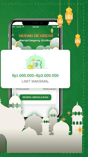 PinjamSaja – KSP Pinjaman Dana Online