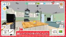 ハウスフリップ: アメリカンドリームを体験できる住宅デザインシミュレーションゲームのおすすめ画像2