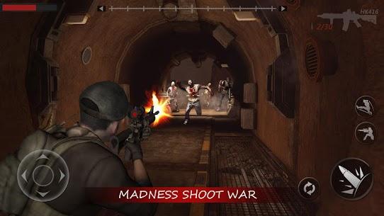 Gun Rules : Warrior Battlegrounds Fire 1.1.4 Apk + Mod 1