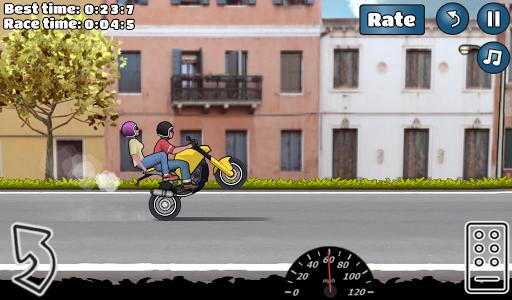 Wheelie Challenge apkdebit screenshots 6