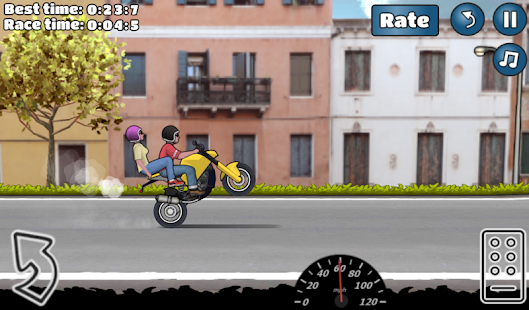 Wheelie Challenge 1.54 Screenshots 4