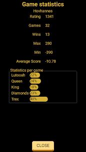 Trix – Online intelligent card game 4