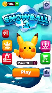 Snowball 2D MOD APK 1.0.2 (Mone) 1