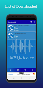 Mp3 Juice – Free Music Download Song Apk Download NEW 2021 4
