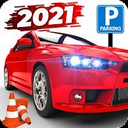 Speed Car Parking 2021 - New Parking Game 2021