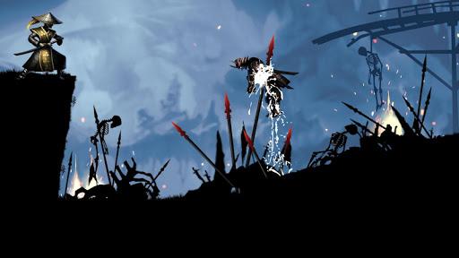 Ninja warrior: legend of adventure games 1.46.1 Screenshots 14