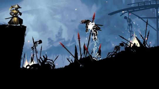 Ninja warrior: legend of adventure games 6