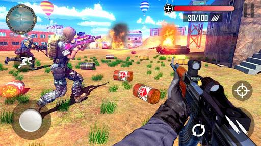 Counter Attack FPS Battle 2019 1.1 Screenshots 1
