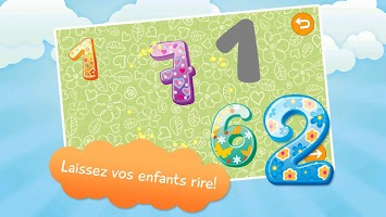 Kids Learn Letters & Numbers Free