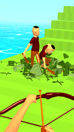 Archer Hero 3D  screenshots 3