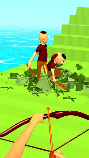 Archer Hero 3D goodtube screenshots 3