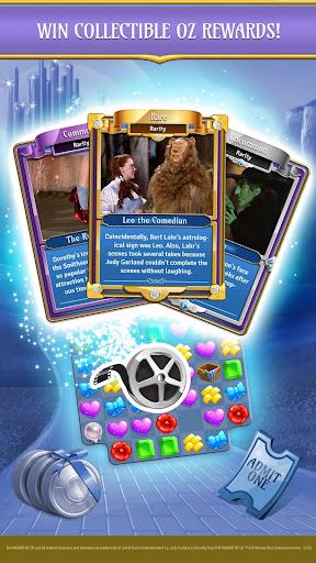 The Wizard of Oz Magic Match 3 Puzzles & Games 1.0.4706 screenshots 3