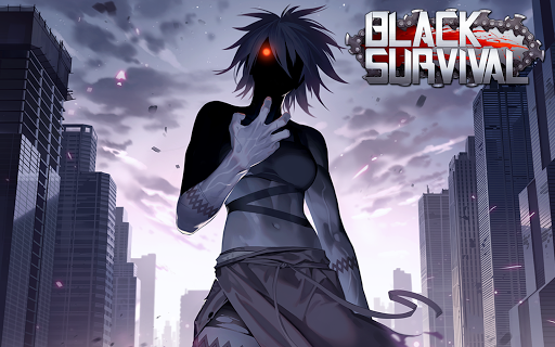 Black Survival apkslow screenshots 15