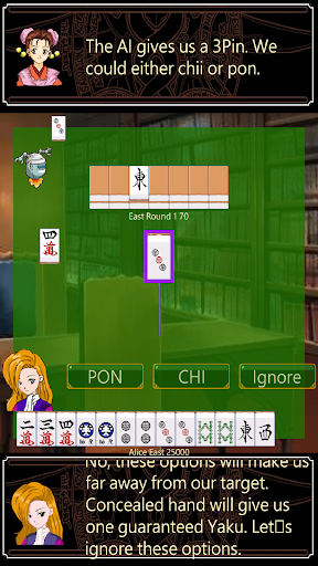 Mahjong School: Learn Japanese Mahjong Riichi 1.2.4 screenshots 14