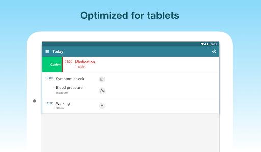 Pill Reminder & Medication Tracker - MyTherapy 3.68.2 Screenshots 9
