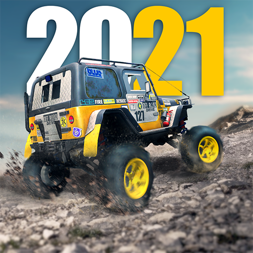 Offroad Simulator 2021: Mud & Trucks