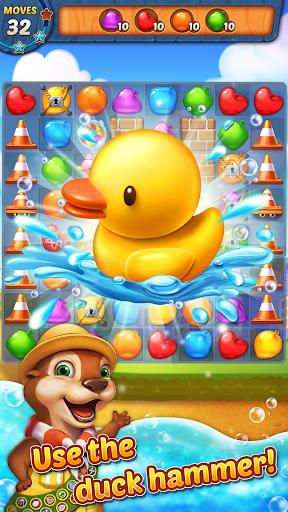 Water Splash - Cool Match 3 1.7.2 screenshots 4