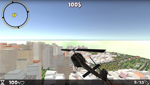 Grand Vegas Gangs Crime 3D  screenshots 3