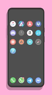 Mino Icon Pack APK 2