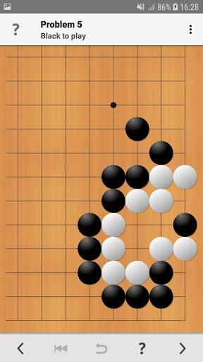 Tsumego Pro (Go Problems)  screenshots 2