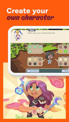 Prodigy Math Game 3.5.0 Screenshots 1