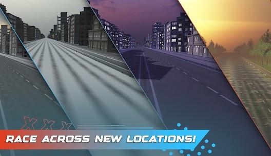 Traffic Racer Pro – Extreme Car Driving Tour. Race Apk 5