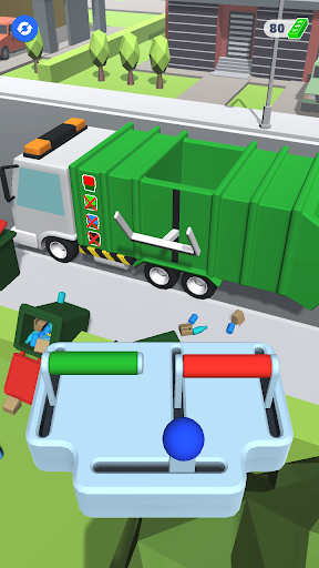 Trash Truck Driver screenshots 2