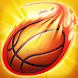 ヘッドバスケットボール - Androidアプリ