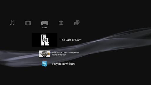 PS3 Simulator 1.1 screenshots 2