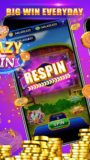 CrazySpin  screenshots 2