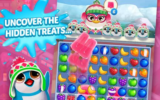 Juice Jam - Puzzle Game & Free Match 3 Games Apkfinish screenshots 12