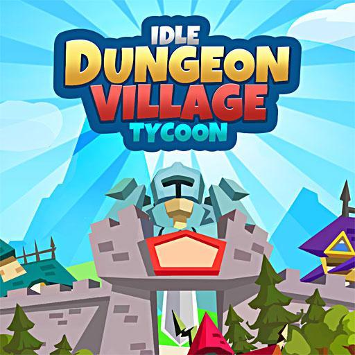Idle Dungeon Village Tycoon - Adventurer Village