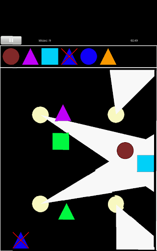 Light and Shape APK MOD (Astuce) screenshots 5