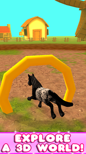 Virtual Pet Pony For PC Windows (7, 8, 10, 10X) & Mac Computer Image Number- 9