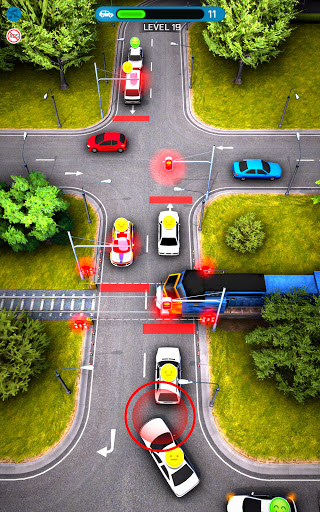 Crazy Traffic Control 0.9.5 screenshots 7