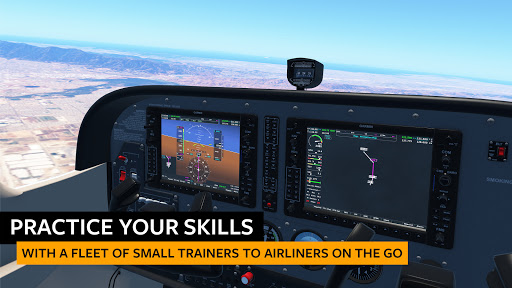 Infinite Flight - Flight Simulator  screenshots 22